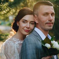 Wedding photographer Ulyana Lenina (UlichKulich). Photo of 16.09.2017