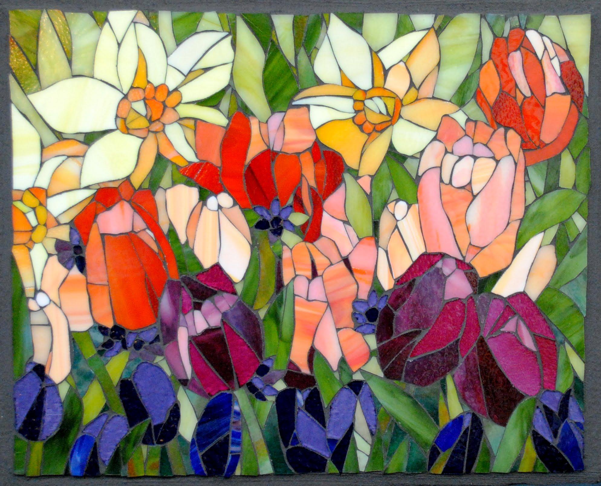 Come Spring by Brenda Pokorny