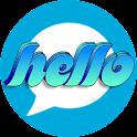 Hello! icon