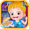Baby Hazel Cooking Time download