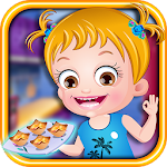 Baby Hazel Cooking Time 7 Apk
