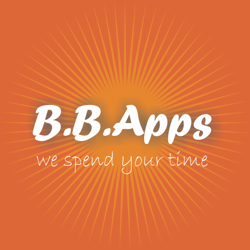 B.B Apps avatar image