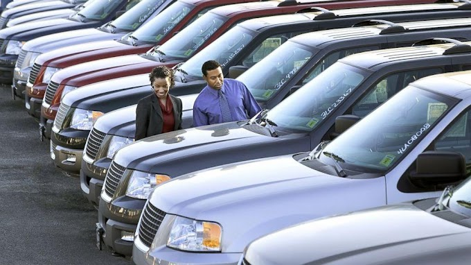 5 Tips For Finding The Right Car Dealers Mildura