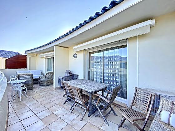 Vente appartement 5 pièces 138 m2