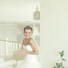 Wedding photographer Viktor Davidyuk (Daviduke). Photo of 04.02.2013