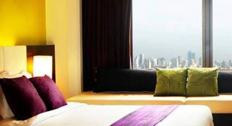 Grand China Hotel