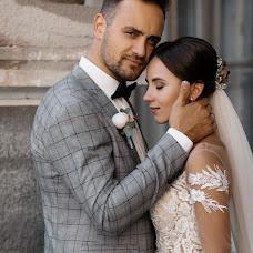 Wedding photographer Kristina Shinkaruk (KrisShynkaruk). Photo of 13.12.2018