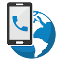 MobileVOIP Cheap international Calls icon