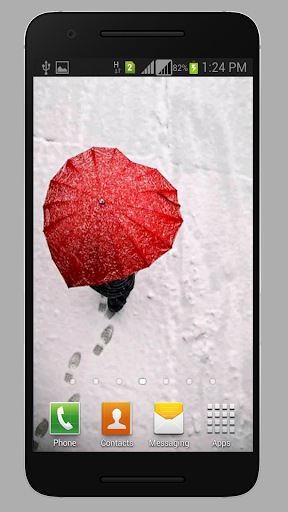 Love HD Wallpapers Android app 2