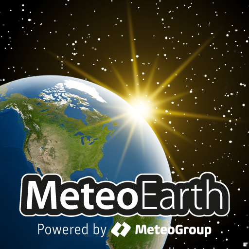 MeteoEarth APK Cracked Download