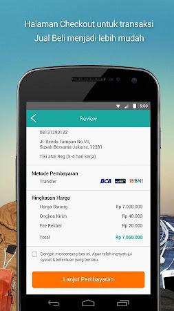 KASKUS Jual Beli 1.3.1 screenshot 497930