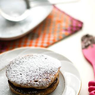 Chocolate Sandwich Spread Recipes