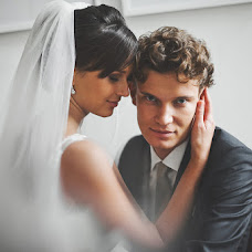 Wedding photographer Anna Karceva (FishEye). Photo of 28.10.2014