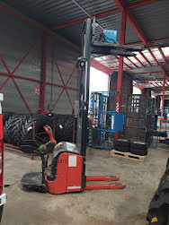 Picture of a LINDE L14AP