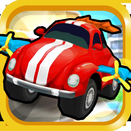 Car: Build & Play