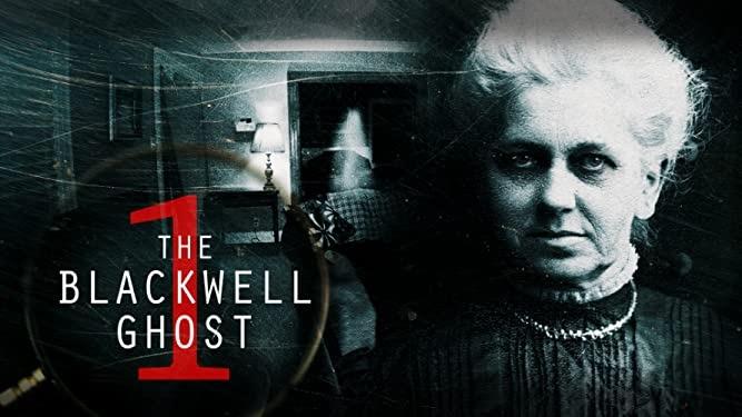 Blackwell Ghost