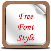 Free Font Style