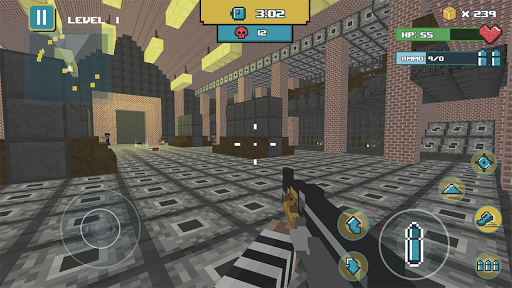 Cops Vs Robbers: Jailbreak screenshots 3