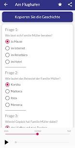Deutsch Hören und Lesen ( Deutsch lernen ) 5