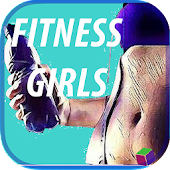 Fat to Slim Game Fitness Girl