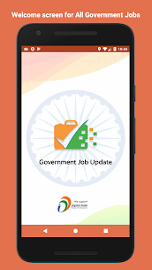 All Government Job 2020 App Download For Android and iPhone 1
