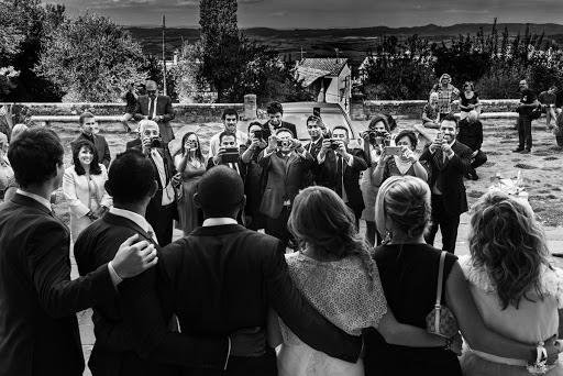 Wedding photographer Vinny Labella (labella). Photo of 05.02.2016