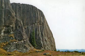 Photo: CHS Granite Tors