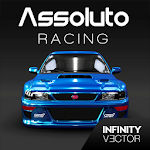 Assoluto Racing 1.11.4 (Mod Money)