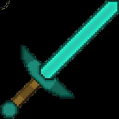 diamond sword | Nova Skin