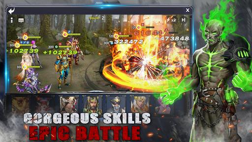 Zombie Strike : Last War of Idle Battle (AFK RPG) screenshot 14