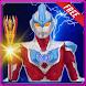 Crazy Ultraman Super Hero