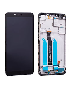 Redmi 6A Display Original Black
