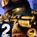 Battlefield Frontline 2 icon