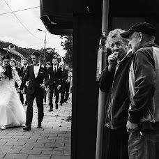 Wedding photographer Mariusz Smal (mariuszsmal). Photo of 11.09.2018