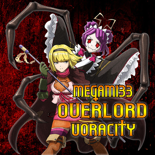 Megami33 Voracity Overlord Op 3 Music On Google Play