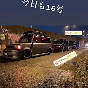 bB NCP31のカスタム事例画像 安齋 涼さんの2021年08月18日01:32の投稿
