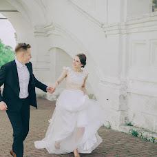 Wedding photographer Sofya Sivolap (sivolap). Photo of 19.05.2018