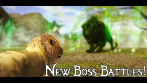 Ultimate Lion Simulator 2 screenshot 5