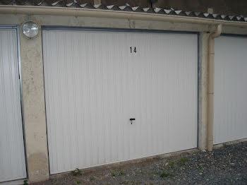 parking à Fontenay-le-Comte (85)