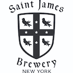 Logo for Saint James Brewery