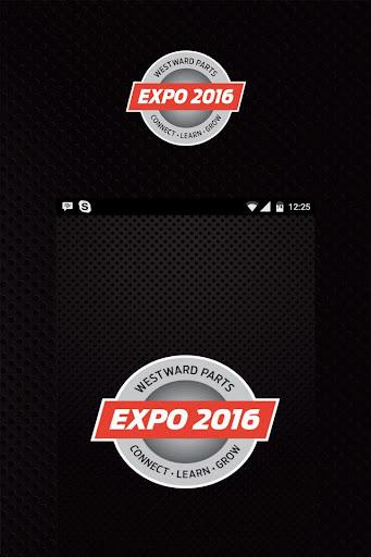 Westward Parts Expo screenshot