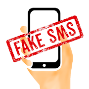 Fake Text Message App Report on Mobile Action - App Store