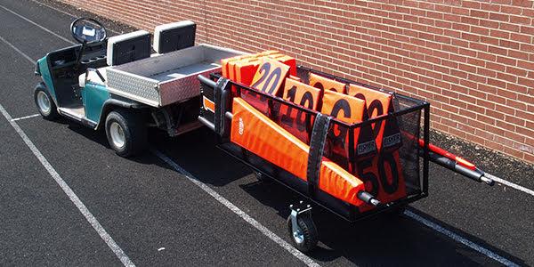 Field Accessory Cart