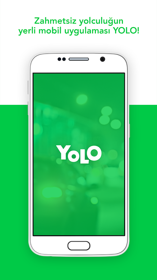 YOLO- screenshot
