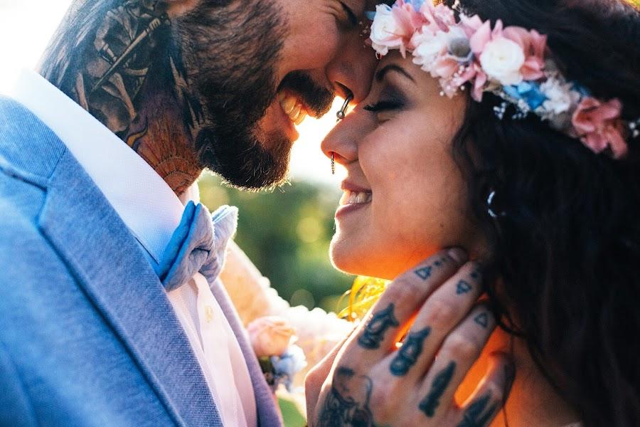 Wedding photographer Vera Fleisner (Soifer). Photo of 09.08.2016