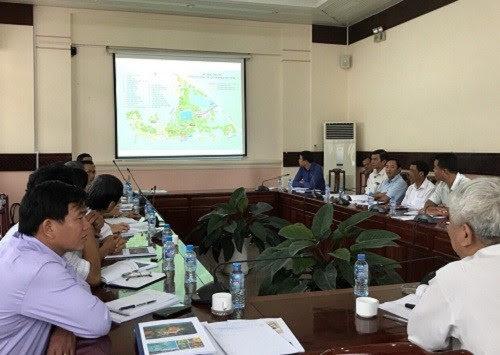 Ao Bà Om, xây dựng làng du lịch văn hóa Khmer