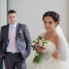 Wedding photographer Vitaliy Vdovin (Massanderos). Photo of 29.07.2013