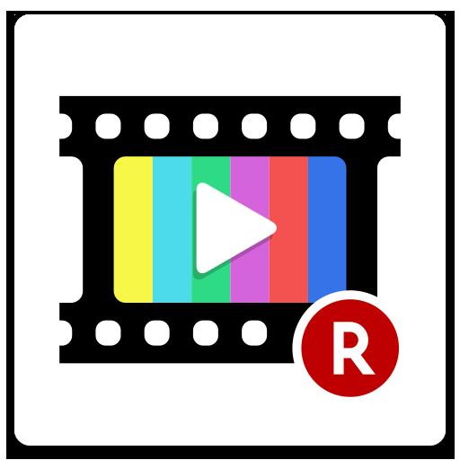 楽天SHOWTIME -映画・ドラマ・アニメの動画サービス 遊戲 App LOGO-硬是要APP