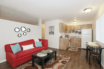Go to Junior One Bedroom Floorplan page.