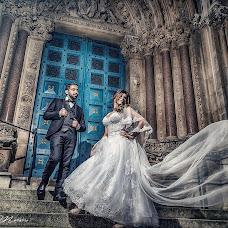 Wedding photographer Marian Moraru (filmmari). Photo of 20.01.2016
